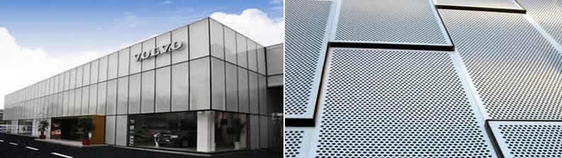 Galvanized Carbon Steel Expanded Mesh In Diamond
